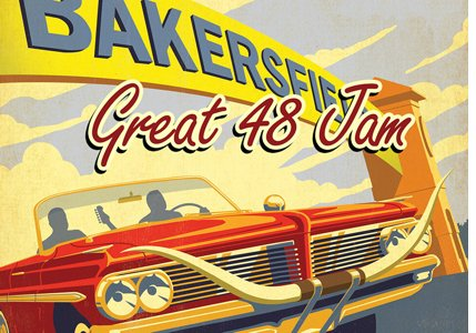 Bakersfield Great 48 Jam