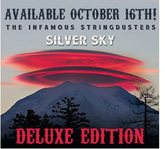 Silver Sky Deluxe Edition