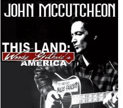 Woody Guthrie's America